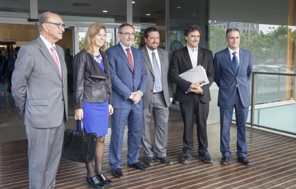 """Arranca el Congreso Internacional de Turismo con la gobernanza como """"pilar"""" de la gestión de los destinos"""