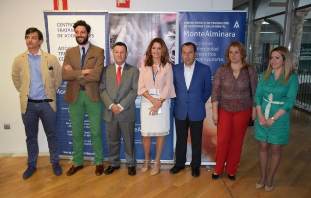 Expertos en adicciones abordan en Málaga la creciente violencia de hijos a padres