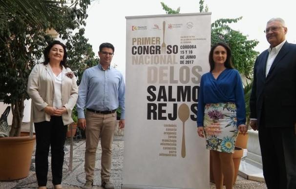Diputación acogerá un congreso para buscar vínculos entre los distintos salmorejos españoles