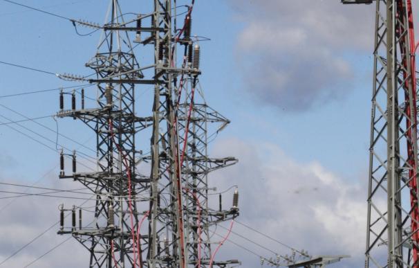 La demanda de electricidad crece un 2,1% en mayo