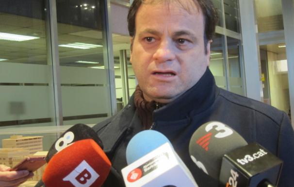 "Jaume Asens: ""La antigua CiU sigue instrumentalizando el Palau"""