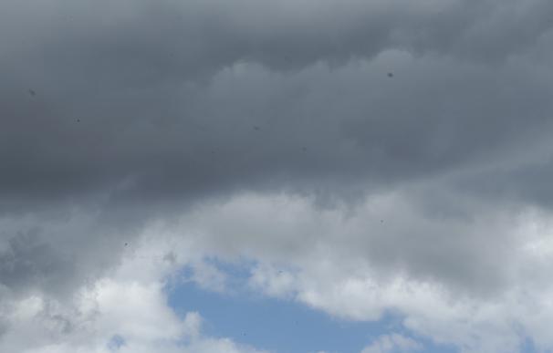 Protección Civil avisa de tormentas en Soria en las próximas horas