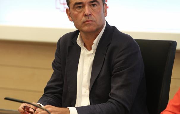 """El PSOE muestra su """"absoluta condena"""" por el atentado """"abominable e inhumano"""" de Kabul"""