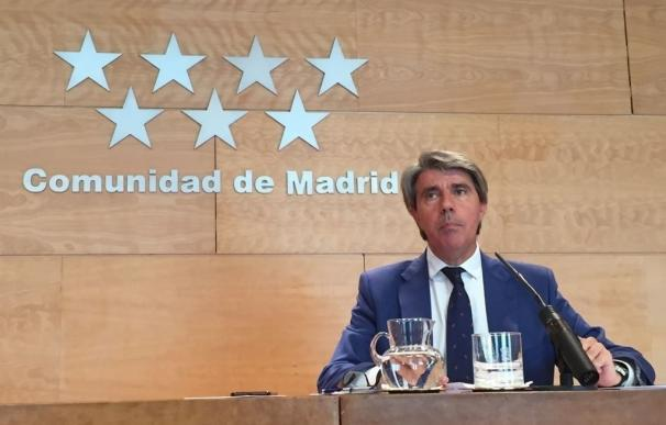 Garrido insta a Moix a que dé explicaciones sobre su sociedad en Panamá