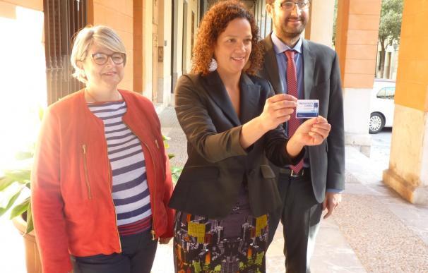 La Justicia valida la supresión del complemento para exaltos cargos funcionarios en Baleares