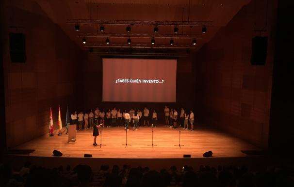 """'Entre Iguales 2017' reparte sus premios en una edición """"duplica"""" participación al llegar a más de 6.000 alumnos"""