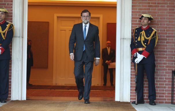 Rajoy transmite al presidente afgano sus condolencias por el atentado de Kabul