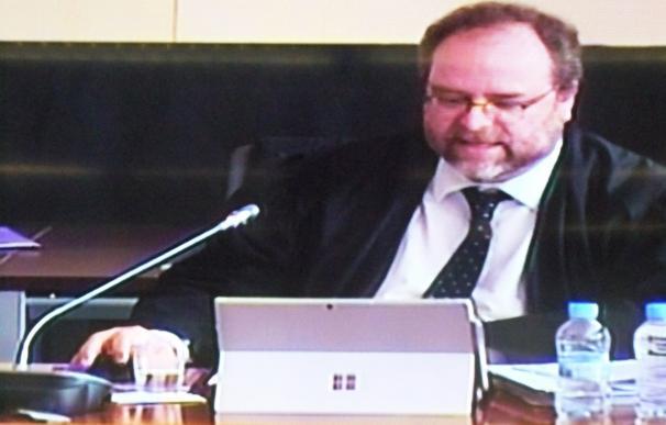 """La acusación popular lamenta la """"omertá"""" y la falta de control ante el expolio del Palau"""