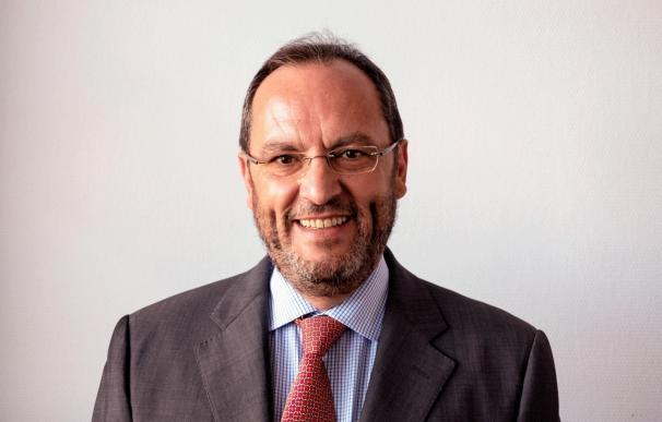 Tinsa nombra a José Antonio Hernández Calvín director general para España