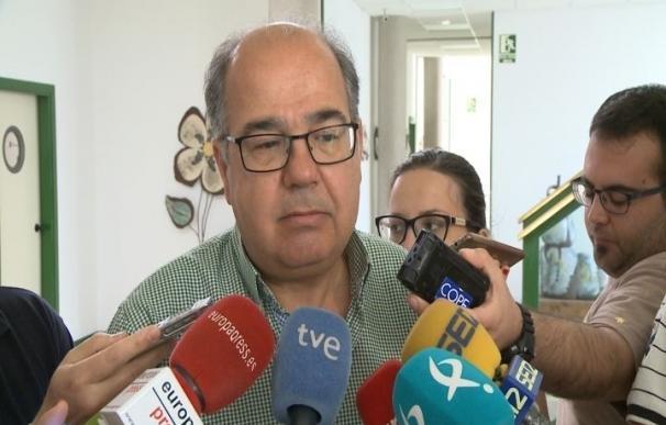 """La campaña de riesgo alto de fuegos en Extremadura, con """"mayor"""" precaución tras las altas temperaturas primaverales"""