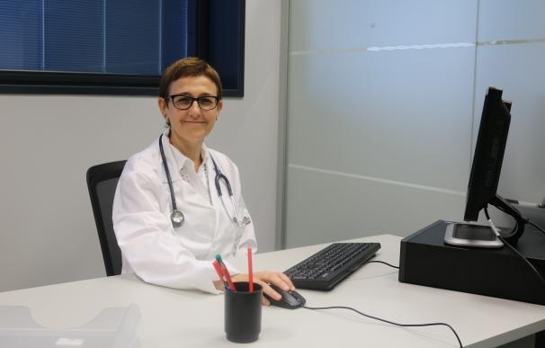 Un estudio analiza las complicaciones del tratamiento anticoagulante en pacientes con tromboembolismo pulmonar y cáncer