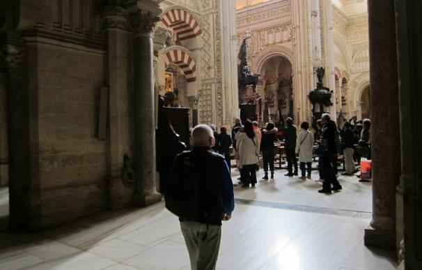 Andalucía recibe 2,8 millones de turistas internacionales hasta abril, un 10,7% más