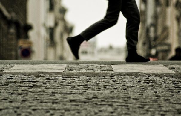 El estiramiento puede reducir el dolor al caminar en pacientes con enfermedad arterial periférica