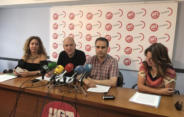 Junta de Personal Docente exige a Ramón Ruiz cumplir el acuerdo de reducción de horarios lectivos para profesores de ESO