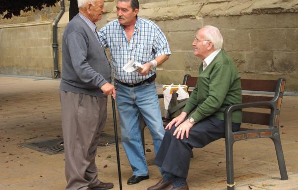 El SAD se modifica para incluir entre sus usuarios a mayores con problemas de soledad o aislamiento