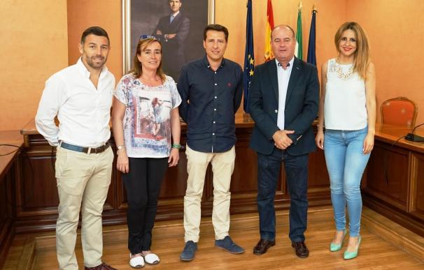Torrox y Antequera prevén acciones conjuntas para promocionarse como destinos complementarios