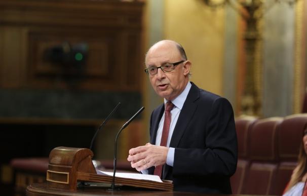 Hacienda acepta flexibilizar su prohibición de incorporar trabajadores en procesos de remunicipalización
