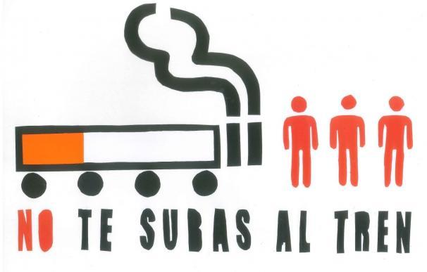 Sara Artieda, de Sangüesa, y el IES Zizur, ganadores del concurso de dibujo y vídeo del Día Mundial sin Tabaco