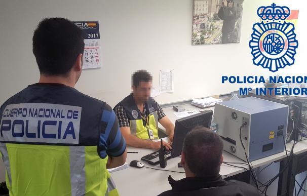 Detenidas 4 personas en Cartagena por favorecer inmigración clandestina con cartas de invitación fraudulentas