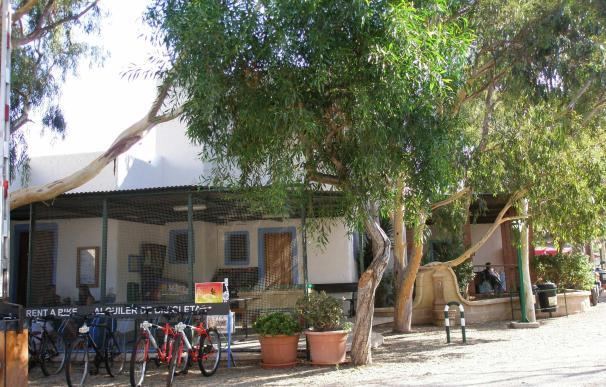 Las pernoctaciones extrahoteleras en Andalucía suben un 37,2% en abril y los viajeros se elevan un 40,5%