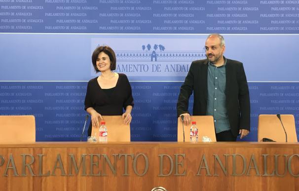 """Podemos pide cambios en el Gobierno andaluz empezando por Jiménez Barrios, """"responsable"""" de la multa del caso Nevada"""