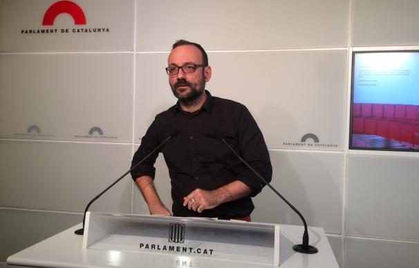 La CUP pide despedir al letrado o al director del consorcio del Palau de la Música