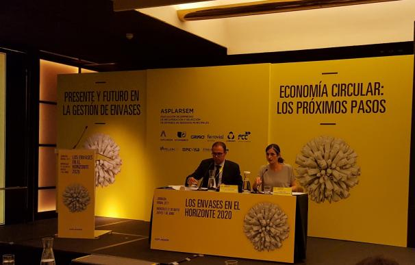 Medio Ambiente pide a las empresas que se impliquen para impulsar laeconomía circular en España