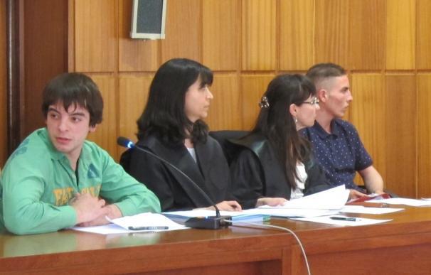 Jurado Popular declara culpable al joven que degolló y mató a una anciana en Alhama