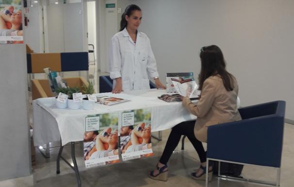 El Hospital Quirónsalud Murcia programa una campaña informativa sobre dejar de fumar
