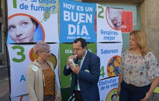Málaga registra un descenso del 7,6% de personas fumadoras en los últimos cuatro años