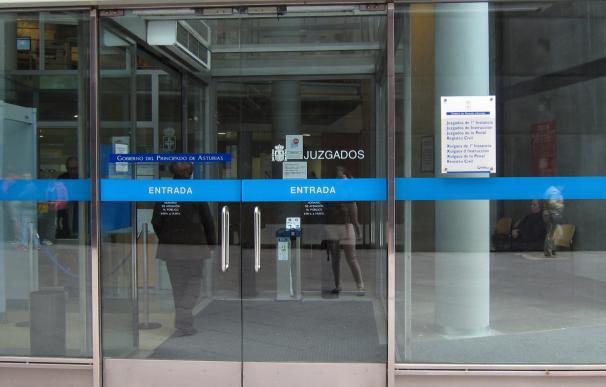 La Fiscalía de Asturias detecta un descenso de las diligencias previas incoadas del 37,1% en 2016