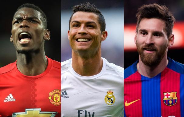El Manchester United desbanca al Real Madrid como club más valioso de Europa