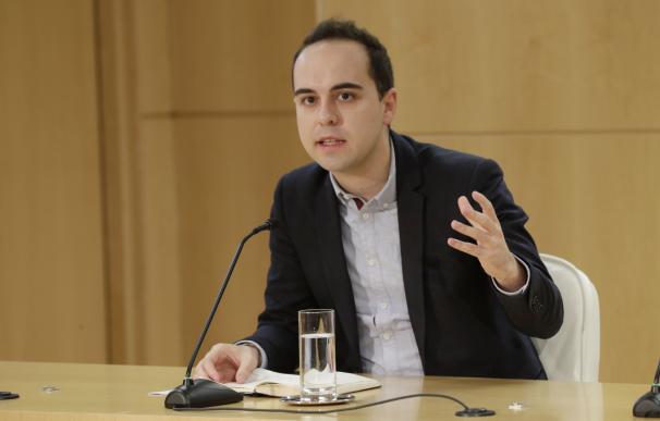 """Ahora Madrid y PSOE instan a la Comunidad a cambiar la Ley del Suelo, que califican de """"oscura"""" y """"tecnocrática"""""""