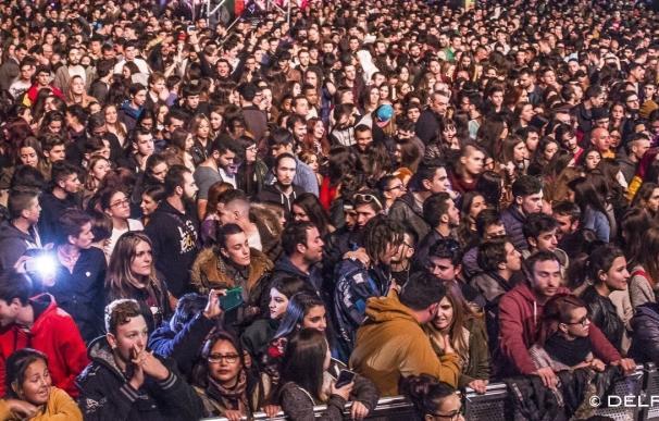 El Rototom celebrará fiestas de presentación en cinco países y se dará a conocer por primera vez en Nueva York