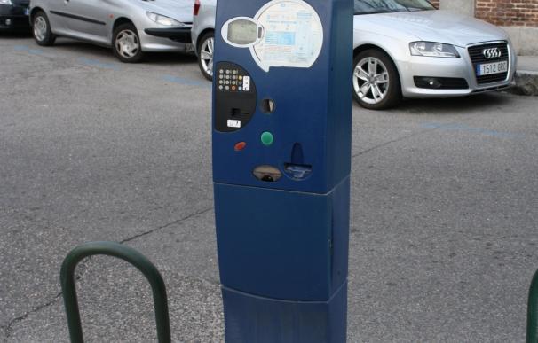 Las tarifas del SER variarán según lo que contamine el vehículo y el tiempo mínimo será de 5 minutos desde este jueves