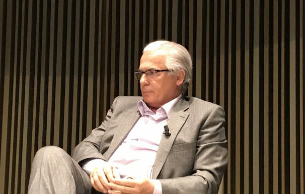 """Baltasar Garzón cree que """"se está comprobando"""" que Moix carece de """"bastante ética y transparencia"""" para el cargo"""