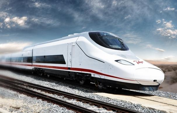 Renfe ratifica la compra del segundo lote de quince trenes AVE a Talgo por 495 millones