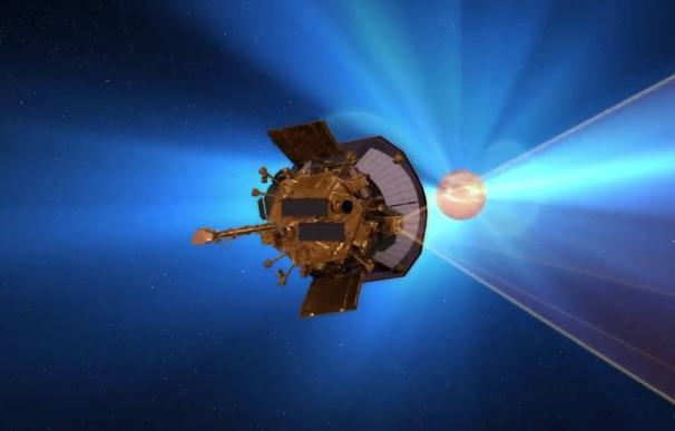 La NASA lanzará en 2018 una misión para tratar de 'tocar' la superficie del Sol