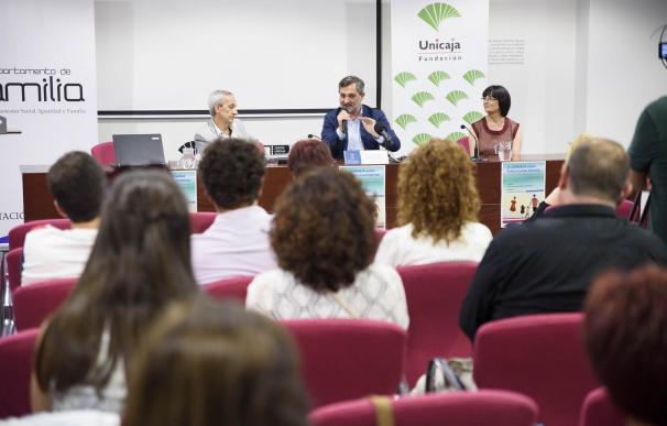 Diputación analiza las nuevas tendencias familiares a través de la sexta Jornada de Parentalidad Positiva