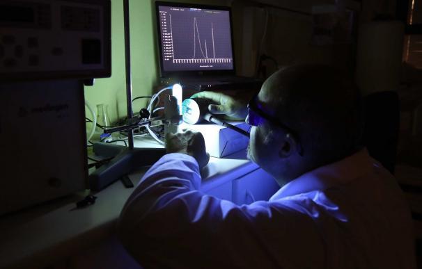 La UMA cuenta con el único laboratorio de España de fotobiología dermatológica