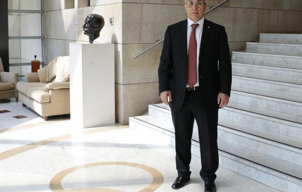"""Alejandro Blanco: """"¿Madrid 2032? A los sueños jamás se puede renunciar"""""""