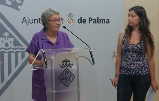El Ayuntamiento de Palma aumenta hasta los 695.000 euros las subvenciones a actividades de interés social