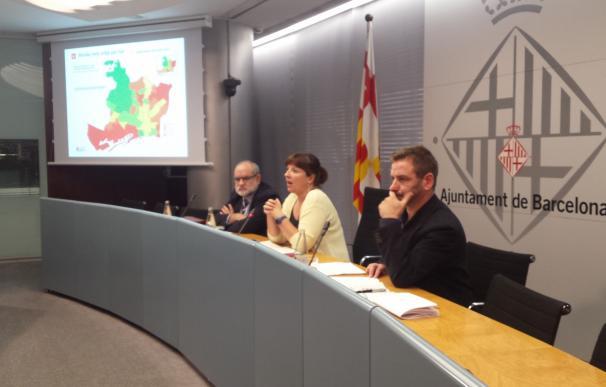 Barcelona testará fórmulas de una renta mínima con 1.000 hogares del Besòs y 13 millones de euros