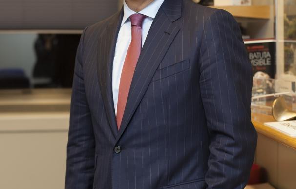 Popular sigue la renovación de su cúpula y nombra director de Medios a José Manuel Hevia