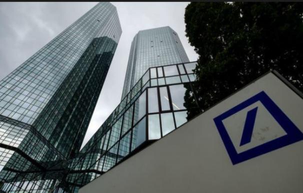 La Fed multa a Deutsche Bank con 41 millones por 'permitir' el blanqueo