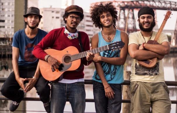 La Mar de Barrios acogerá los conciertos de 'El Caribefunk' y 'The Ben Gunn Mento Band' en Santa Lucía y Mar de Cristal
