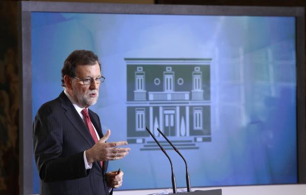 """Moncloa se teme una """"escrache"""" de la izquierda antisistema cuando Rajoy testifique ante el tribunal"""
