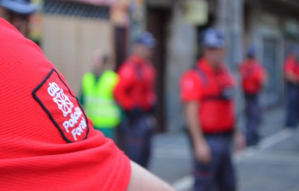 El Gobierno de Navarra presentará este viernes en una jornada el nuevo Plan Director de la Policía Foral