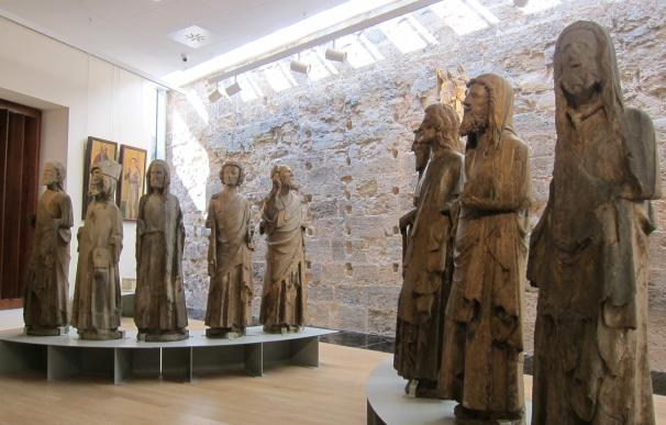 La UCV impartirá el próximo curso un nuevo máster oficial sobre arte sacro