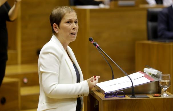 """Solana dice que el Gobierno no valora el juicio por las dietas de Barkos pero que """"hace seguimiento de lo acontecido"""""""